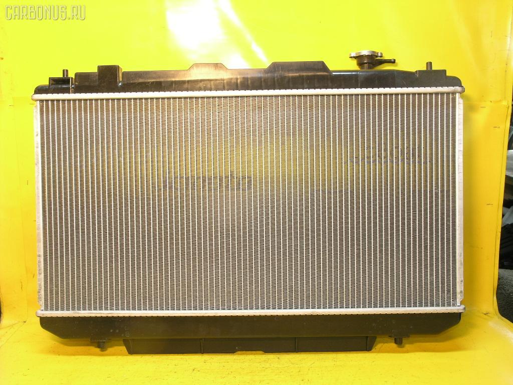 Радиатор ДВС TOYOTA RAV4 ACA21W 1AZ-FSE Фото 2