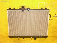 Радиатор ДВС Nissan Tiida C11Z HR16DE Фото 1