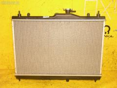 Радиатор ДВС NISSAN TIIDA C11 HR15DE FROBOX FX-036-0971