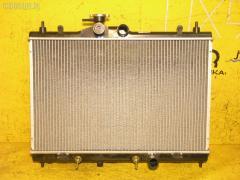 Радиатор ДВС NISSAN TIIDA C11 HR15DE Фото 2
