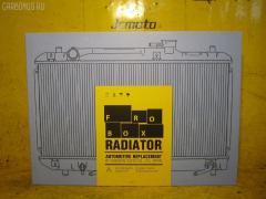 Радиатор ДВС NISSAN TERRANO LBYD21 TD27T Фото 3