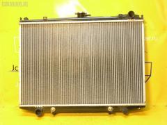 Радиатор ДВС NISSAN TERRANO LBYD21 TD27T FROBOX FX-036-0967