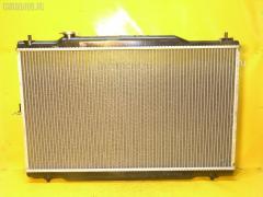 Радиатор ДВС Honda Stream RN3 K20A Фото 4