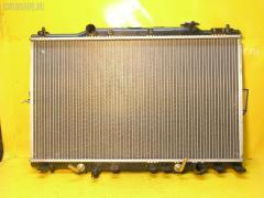 Радиатор ДВС HONDA STREAM RN3 K20A Фото 2