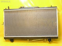 Радиатор ДВС TOYOTA CORONA PREMIO ST215 3S-FE FROBOX FX-036-9724