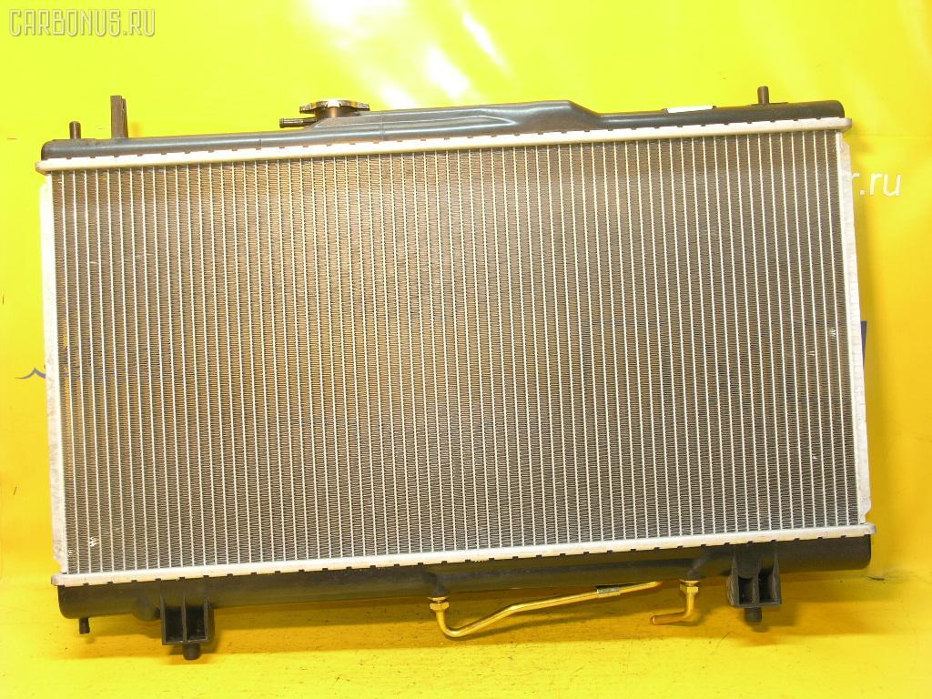 Радиатор ДВС TOYOTA CORONA PREMIO ST215 3S-FE Фото 2