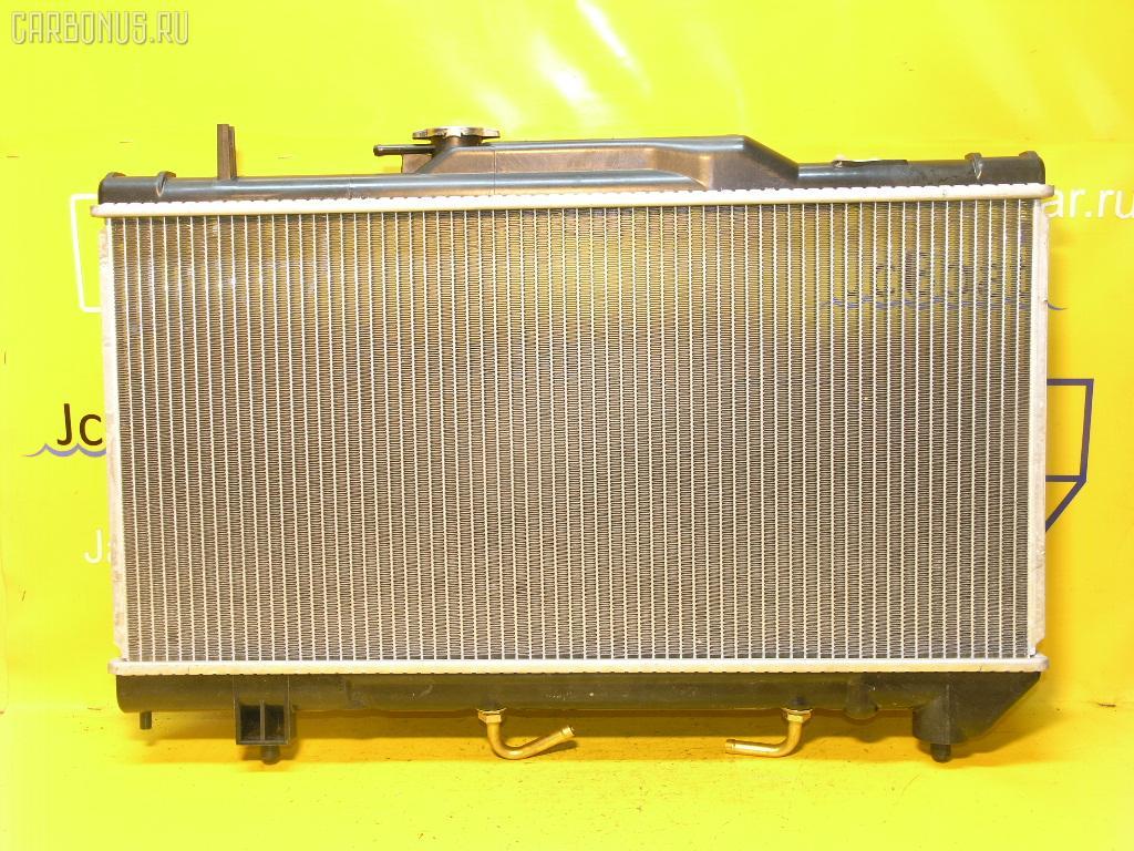 Радиатор ДВС на Toyota Corona AT190 4A-FE Фото 1