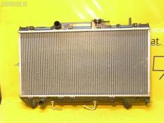 Радиатор ДВС на Toyota Corona AT190 4A-FE Фото 2