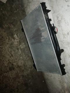 Радиатор ДВС на Toyota Corona AT190 4A-FE Фото 3