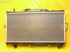Радиатор ДВС TOYOTA CORONA AT190 4A-FE FROBOX FX-036-3390