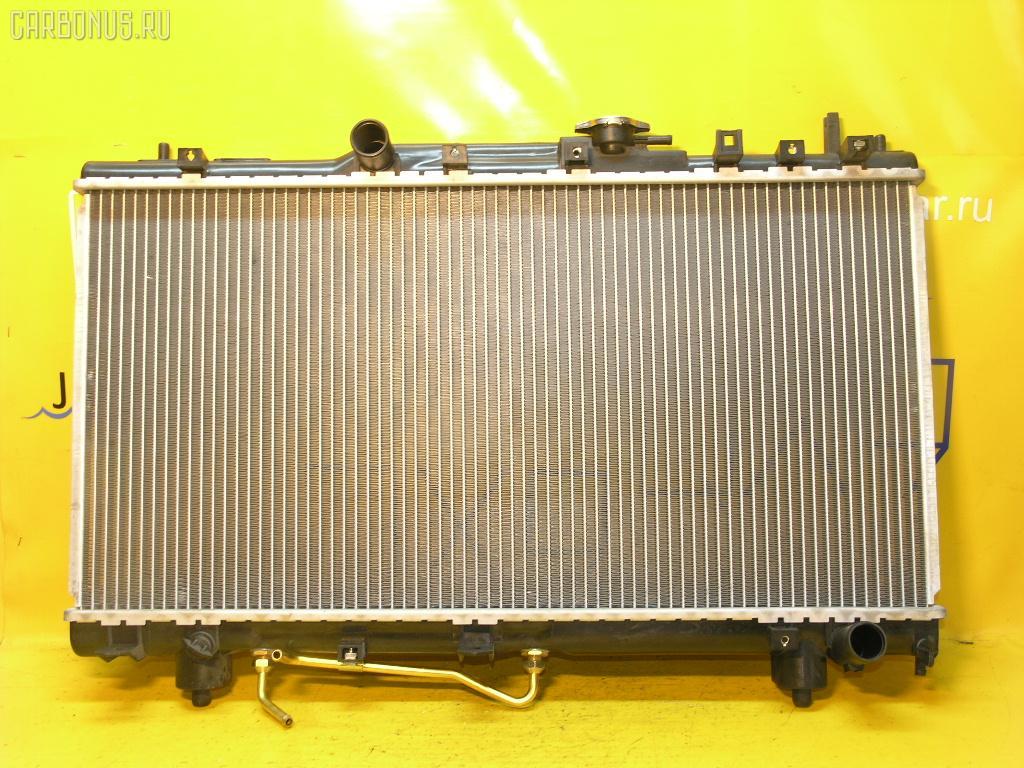 Радиатор ДВС TOYOTA CORONA PREMIO ST215 3S-FE Фото 1
