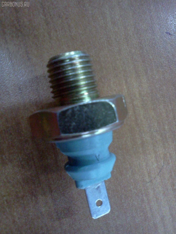 Датчик давления масла TOYOTA DYNA BU66 14B. Фото 2