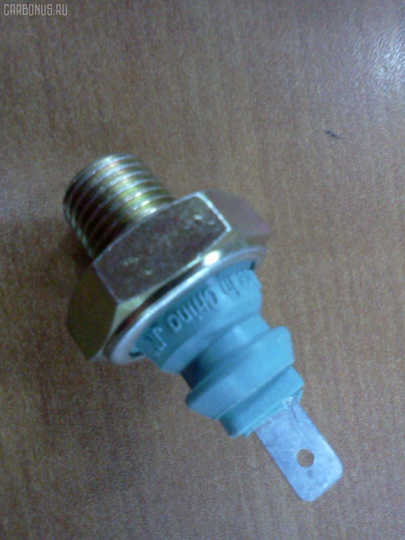 Датчик давления масла TOYOTA DYNA BU66 14B Фото 1