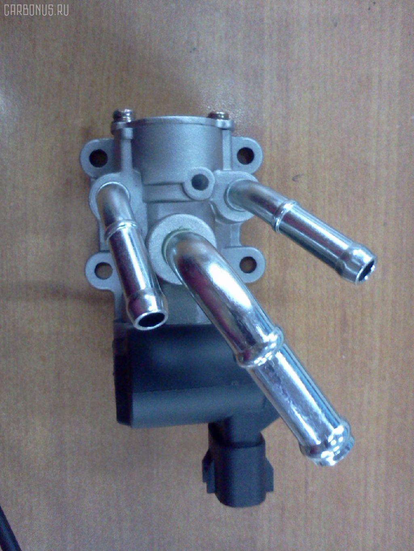 Клапан холостого хода TOYOTA AVALON MCX10L 1MZ-FE. Фото 1