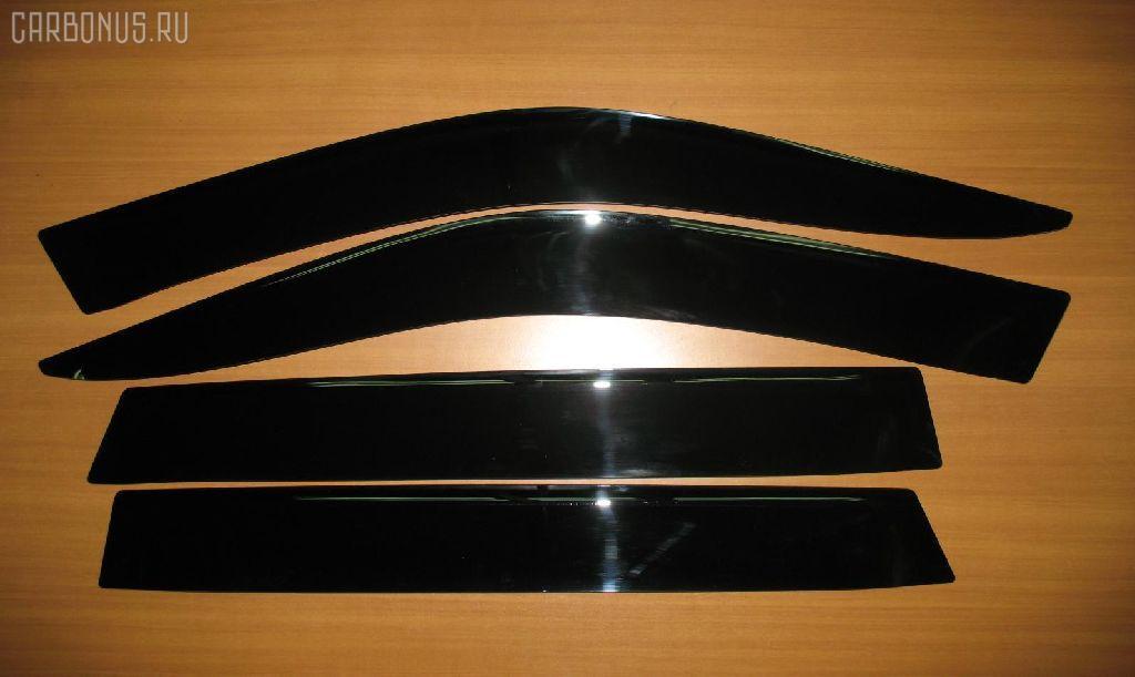 Ветровик BMW  X5 E53 Фото 2