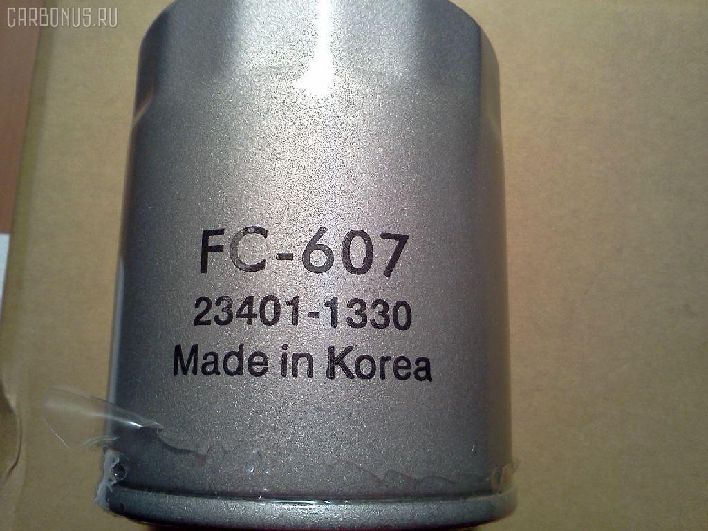 Фильтр топливный TOYOTA COASTER RX4JFAT J05C-TI Фото 1