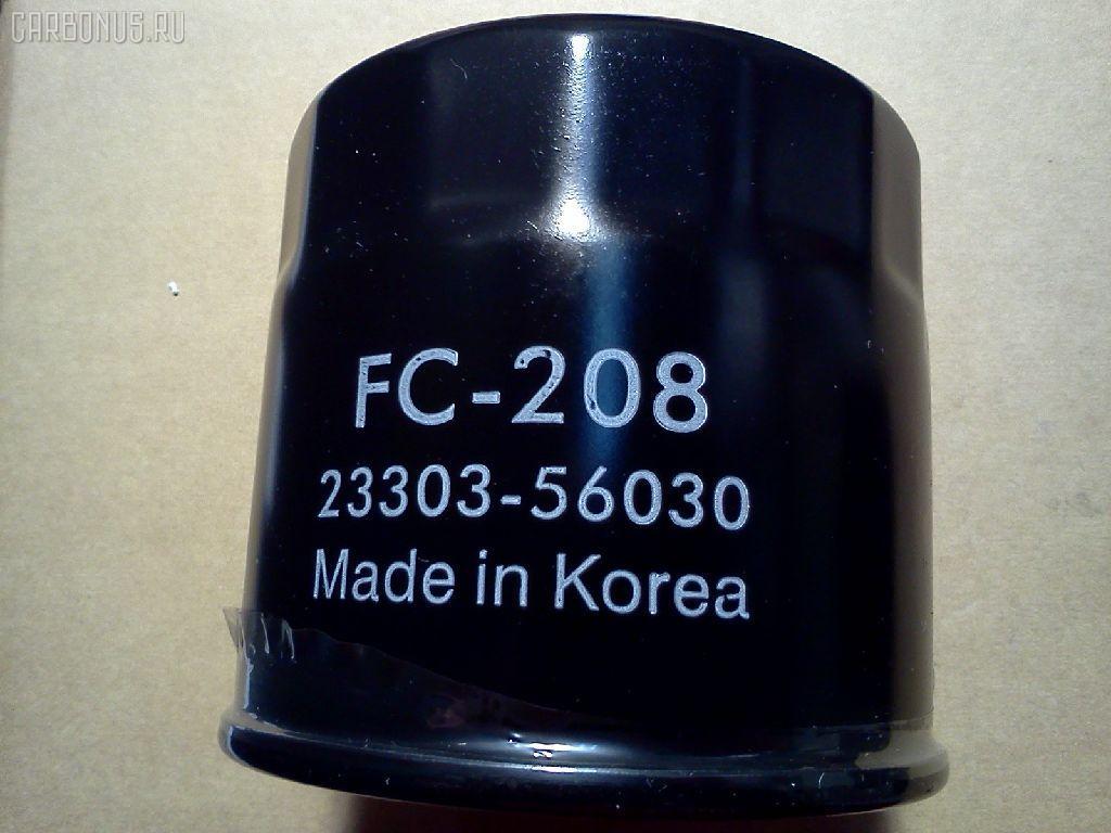 Фильтр топливный ISUZU ELF NKR56 4BA1 Фото 1