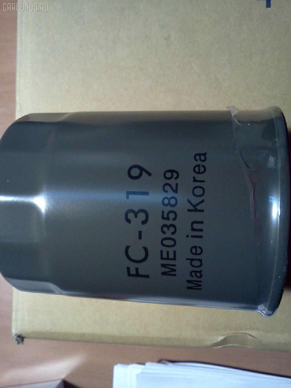 Фильтр топливный MITSUBISHI CANTER FE512 4M51 Фото 1