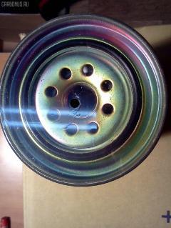 Фильтр топливный MITSUBISHI CANTER FE512 4M51 Фото 2