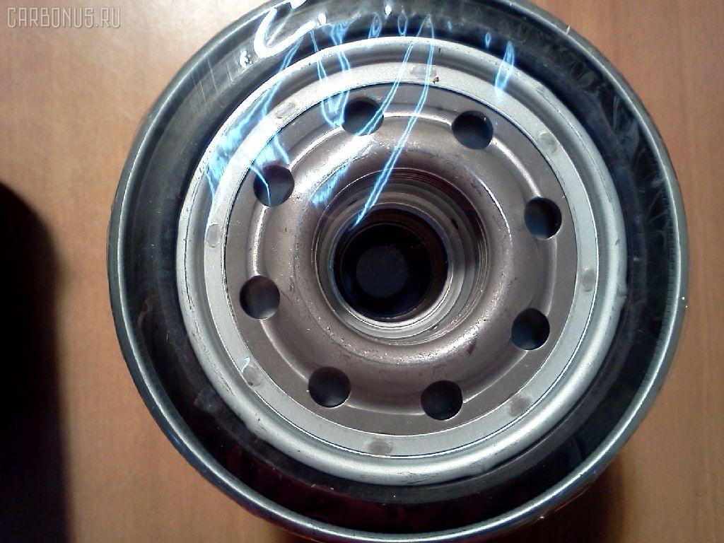 Фильтр масляный КОРЕЯ 8971482701 на Nissan Atlas AKR66 4HF1 Фото 1