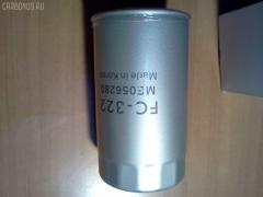 Фильтр топливный MITSUBISHI CRANE K1500 8DC9 КОРЕЯ ME056280