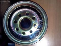 Фильтр топливный NISSAN DIESEL CONDOR CL80 FE6 Фото 2
