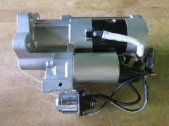 Стартер Mitsubishi Canter FE50EB 4M51 Фото 3