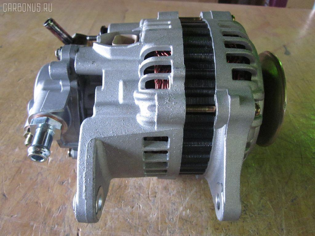 mazda titan генератор