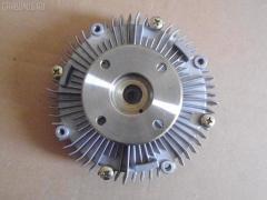 Вискомуфта на Nissan Mistral R20 TD27T 21082-86G00