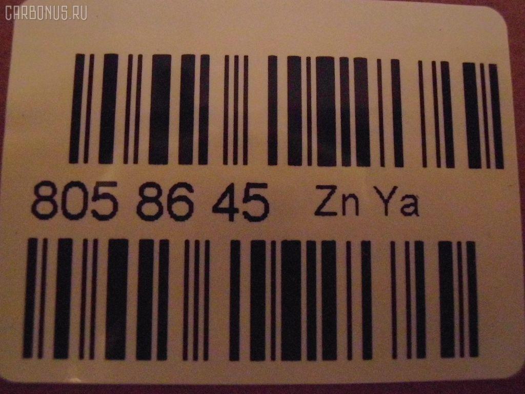 Вискомуфта TOYOTA CHASER GX100 1G-FE Фото 3