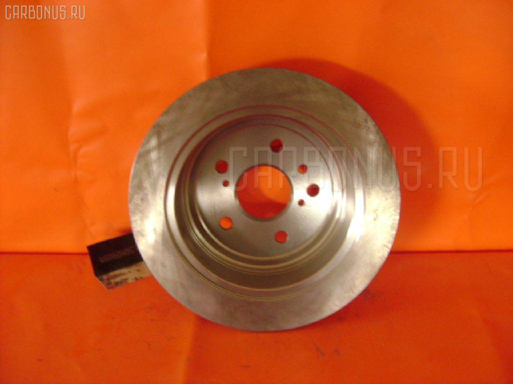 Тормозной диск TOYOTA HARRIER ACU30W. Фото 2
