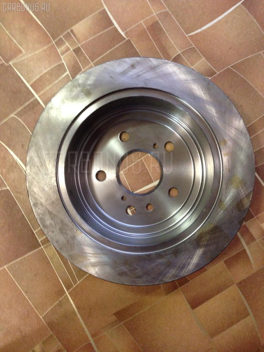 Тормозной диск TOYOTA HARRIER ACU30W Фото 1