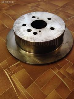 Тормозной диск TOYOTA HARRIER ACU30W Фото 3