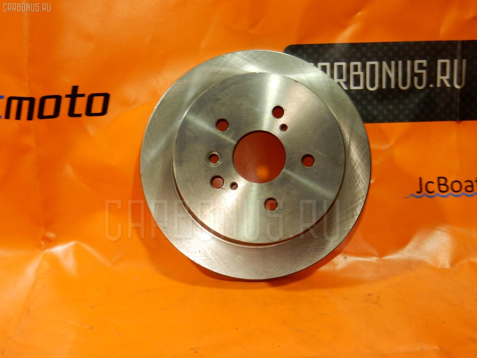 Тормозной диск TOYOTA HARRIER ACU30W. Фото 7