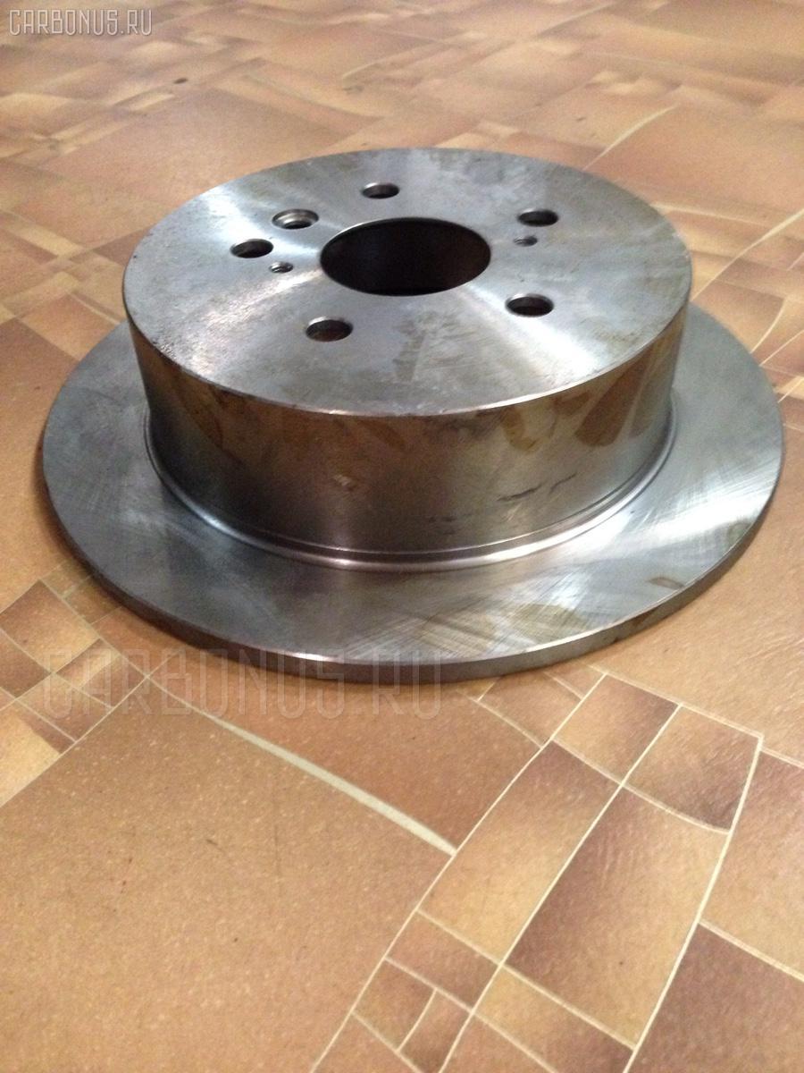 Тормозной диск TOYOTA HARRIER ACU30W Фото 2