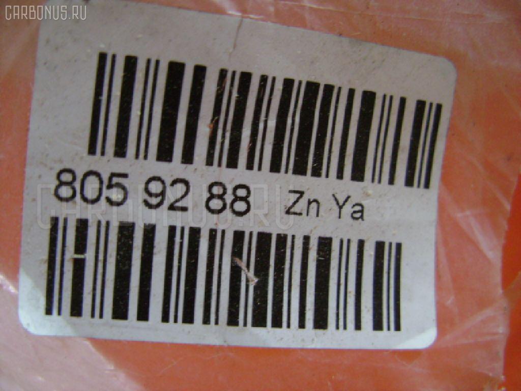 Тормозной диск SUZUKI ESCUDO TA02W Фото 3