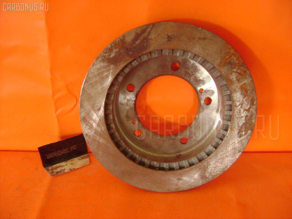 Тормозной диск SUZUKI ESCUDO TA02W Фото 2