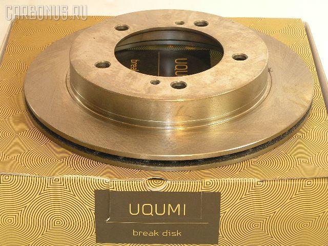 Тормозной диск SUZUKI ESCUDO TA02W Фото 1