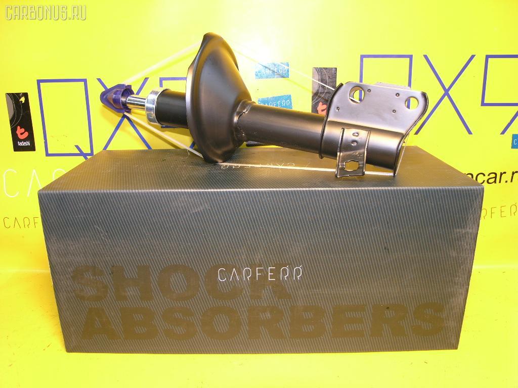 Стойка амортизатора CARFERR CR-049FR-GF8 на Subaru Impreza GF8 EJ20-T Фото 1