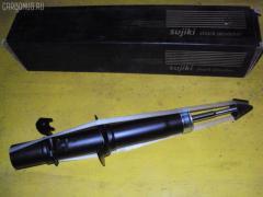 Стойка амортизатора HONDA ACCORD CB3 F20A SUJIKI SJ-049FL-CB3 Переднее Левое