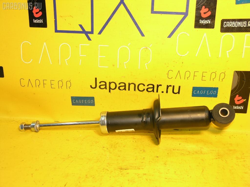 Стойка амортизатора Subaru Legacy b4 BE5 EJ20 Фото 1
