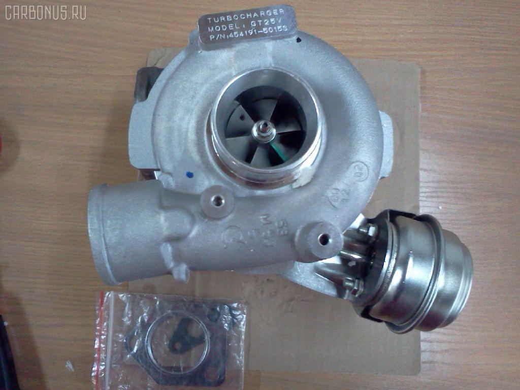 Турбина BMW 5-SERIES E39 M57 Фото 2