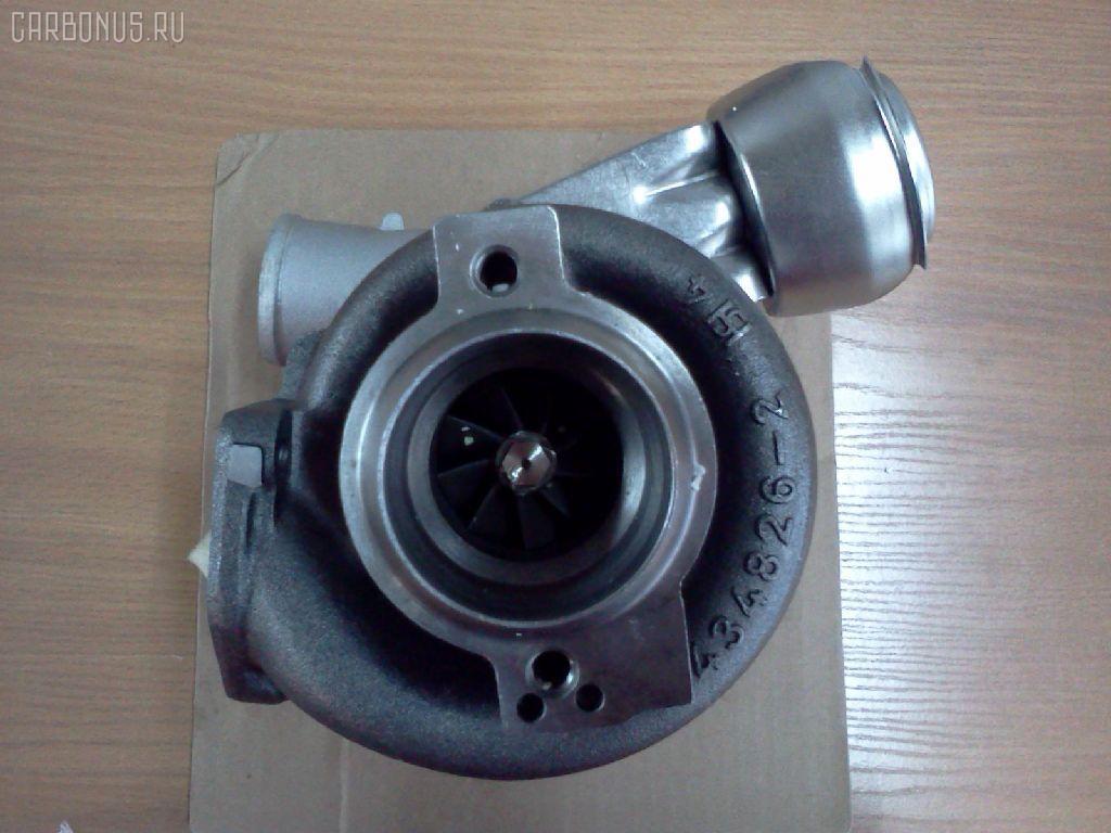 Турбина BMW 5-SERIES E39 M57 Фото 3