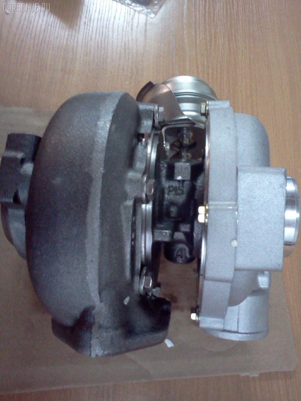 Турбина BMW 5-SERIES E39 M57 Фото 8