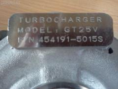 Турбина BMW 5-SERIES E39 M57 Фото 1