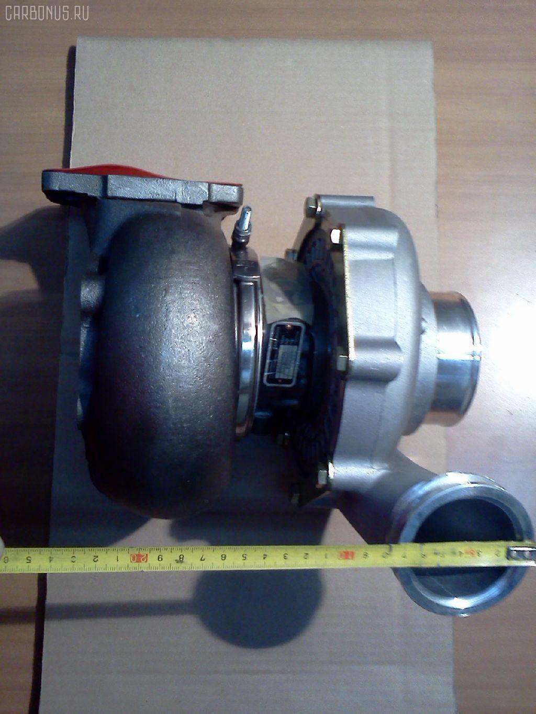 Турбина IVECO TRUCK 8210.42.400. Фото 2