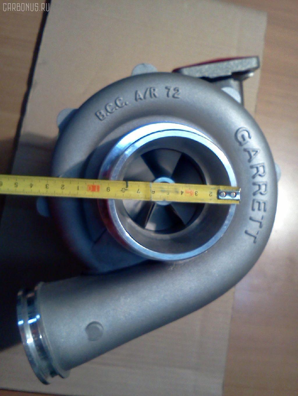 Турбина IVECO TRUCK 8210.42.400. Фото 3