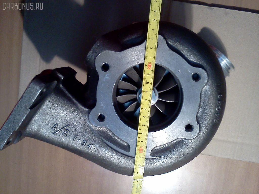 Турбина IVECO TRUCK 8210.42.400. Фото 4