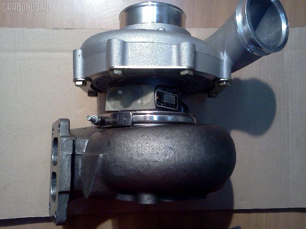 Турбина IVECO TRUCK 8210.42.400. Фото 7