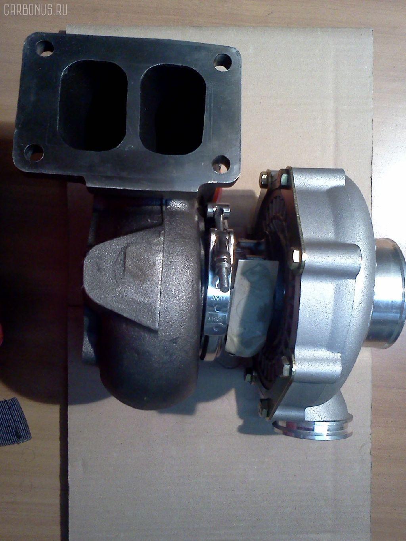 Турбина IVECO TRUCK 8210.42.400. Фото 8